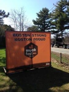 Muckfest Boston Strong
