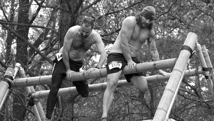 Obstacle Racing Media founders