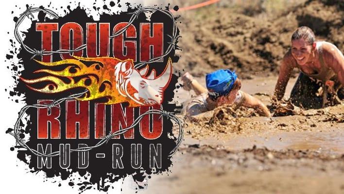 tough rhino race review