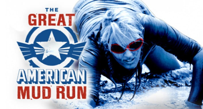 Great American Mud Run is over