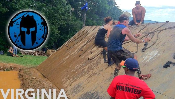 Spartan Super in Virginia