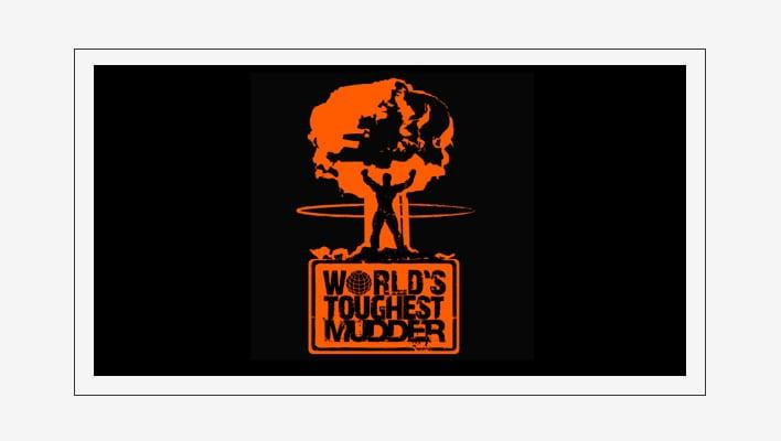 2014 World's Toughest Mudder