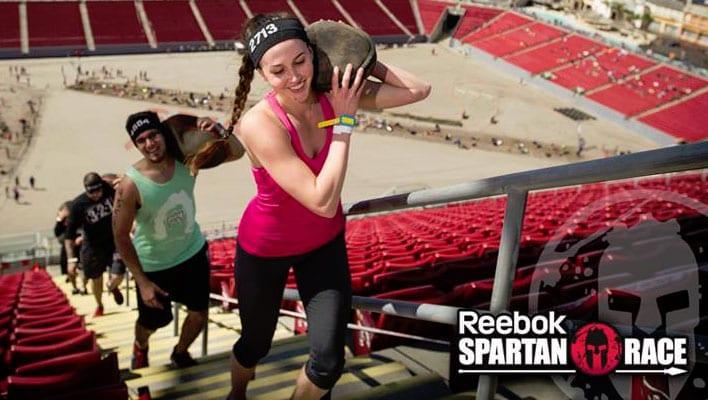 Spartan Special Ops, Tampa, Florida at Raymond James Stadium