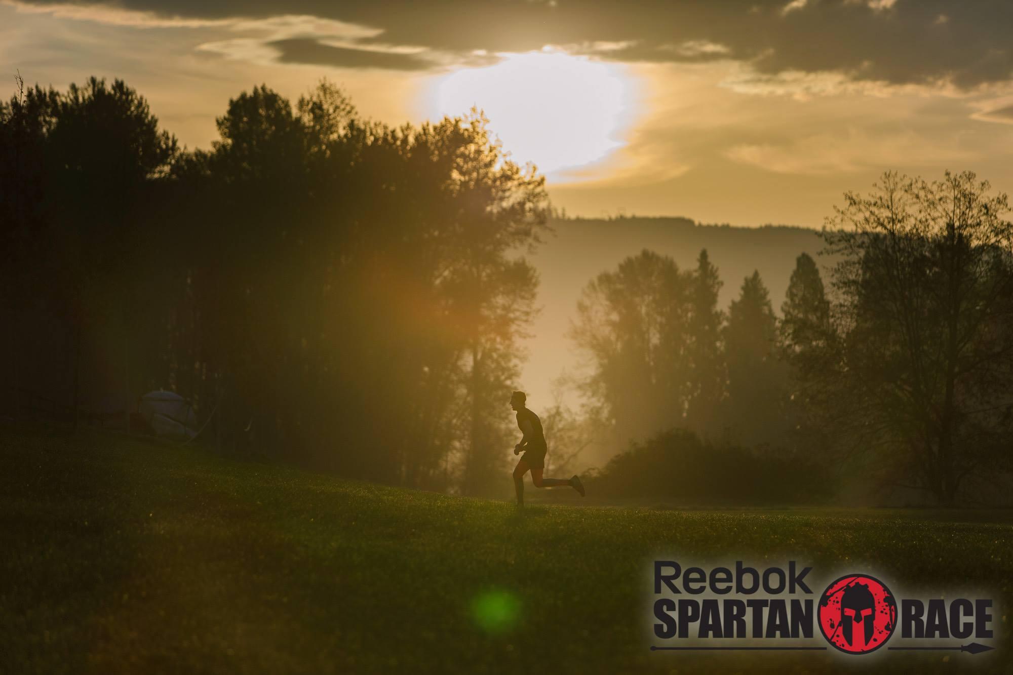 Spartan Seattle Field Run