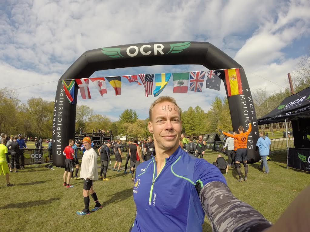 OCR World Championships Ready