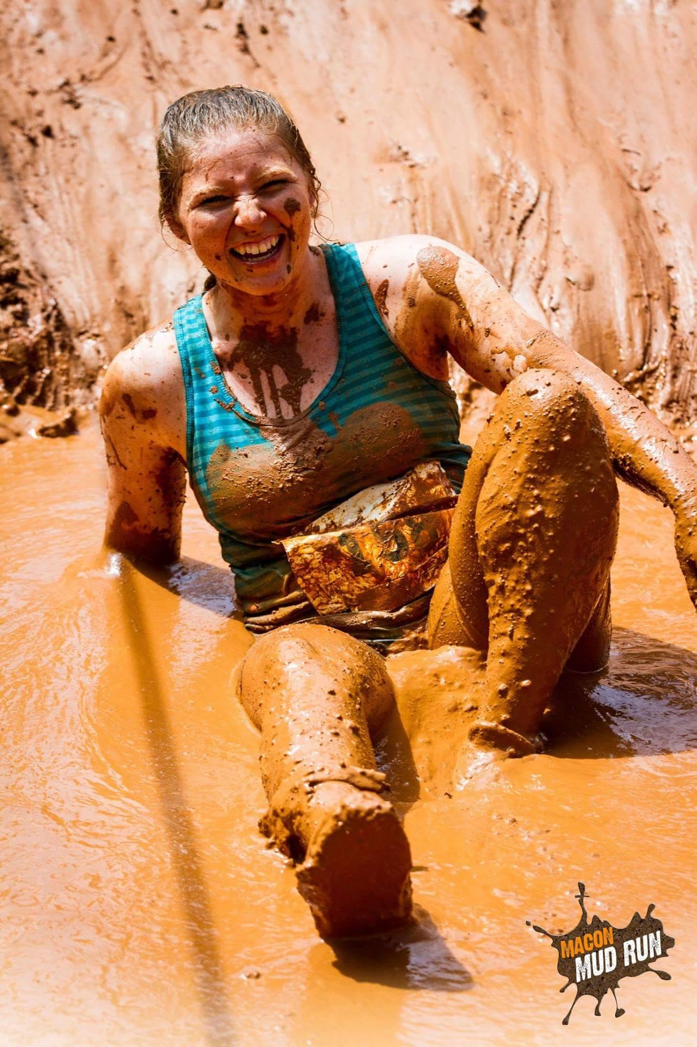 Macon-Mud-Run-2016-Mudslide