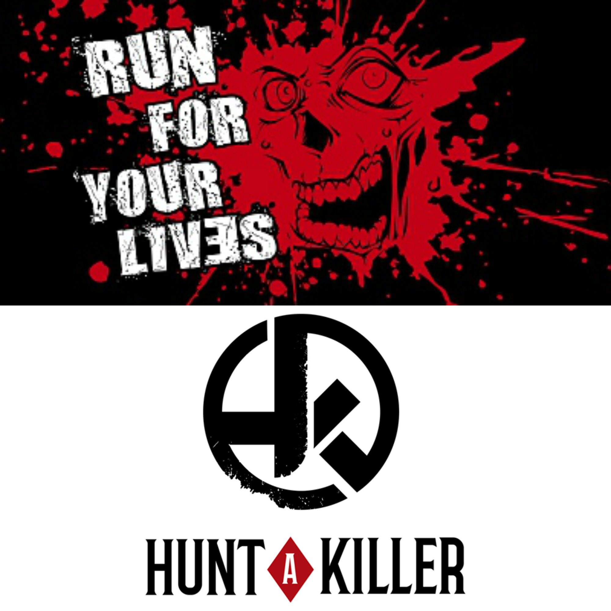 Hunt A Killer
