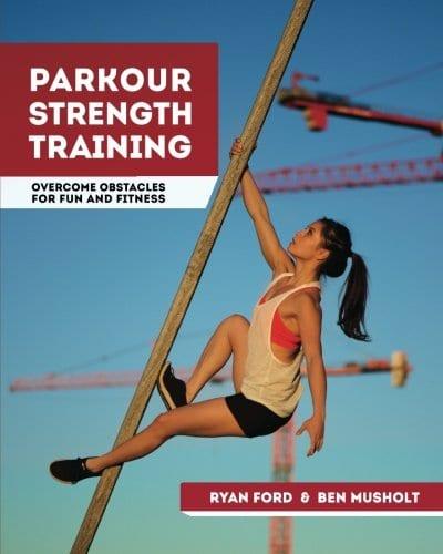 Parkour Strength Training Cover