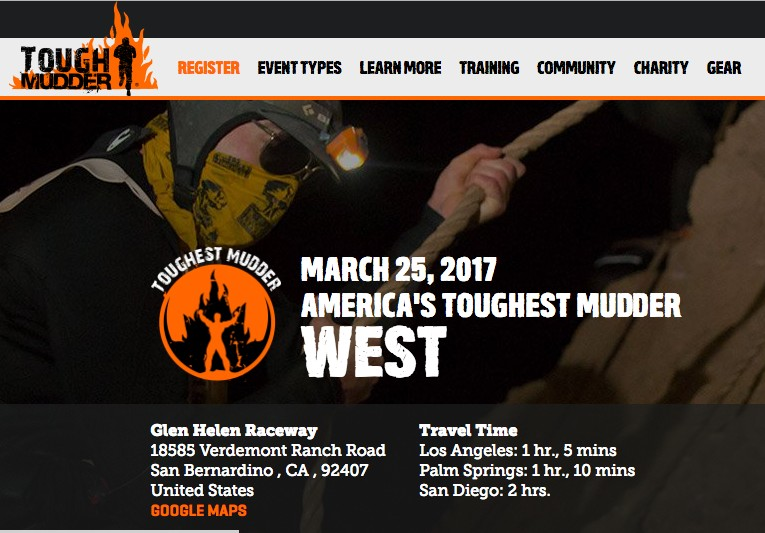 toughest-mudder-venues 2017