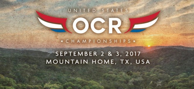 US OCR Championships