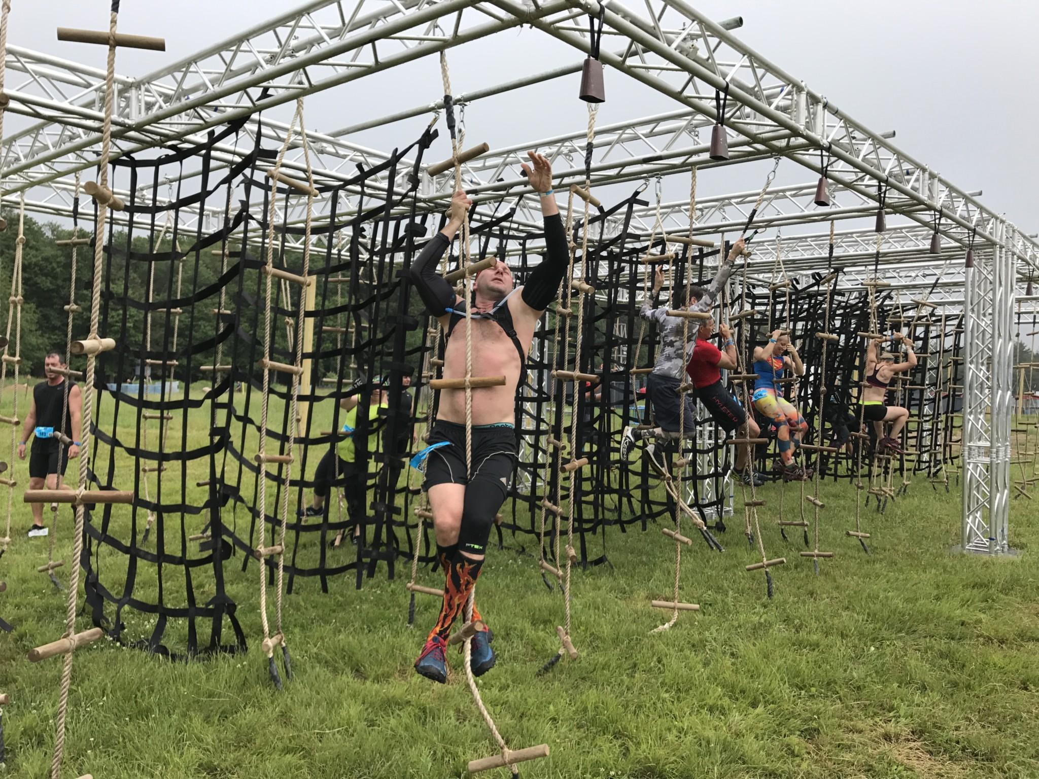 Savage-Race-Pennsylvania-Mad-Ladders-Action
