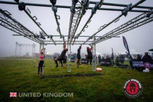 Spartan Ultra Beast - Scotland's Inaugural - Twister