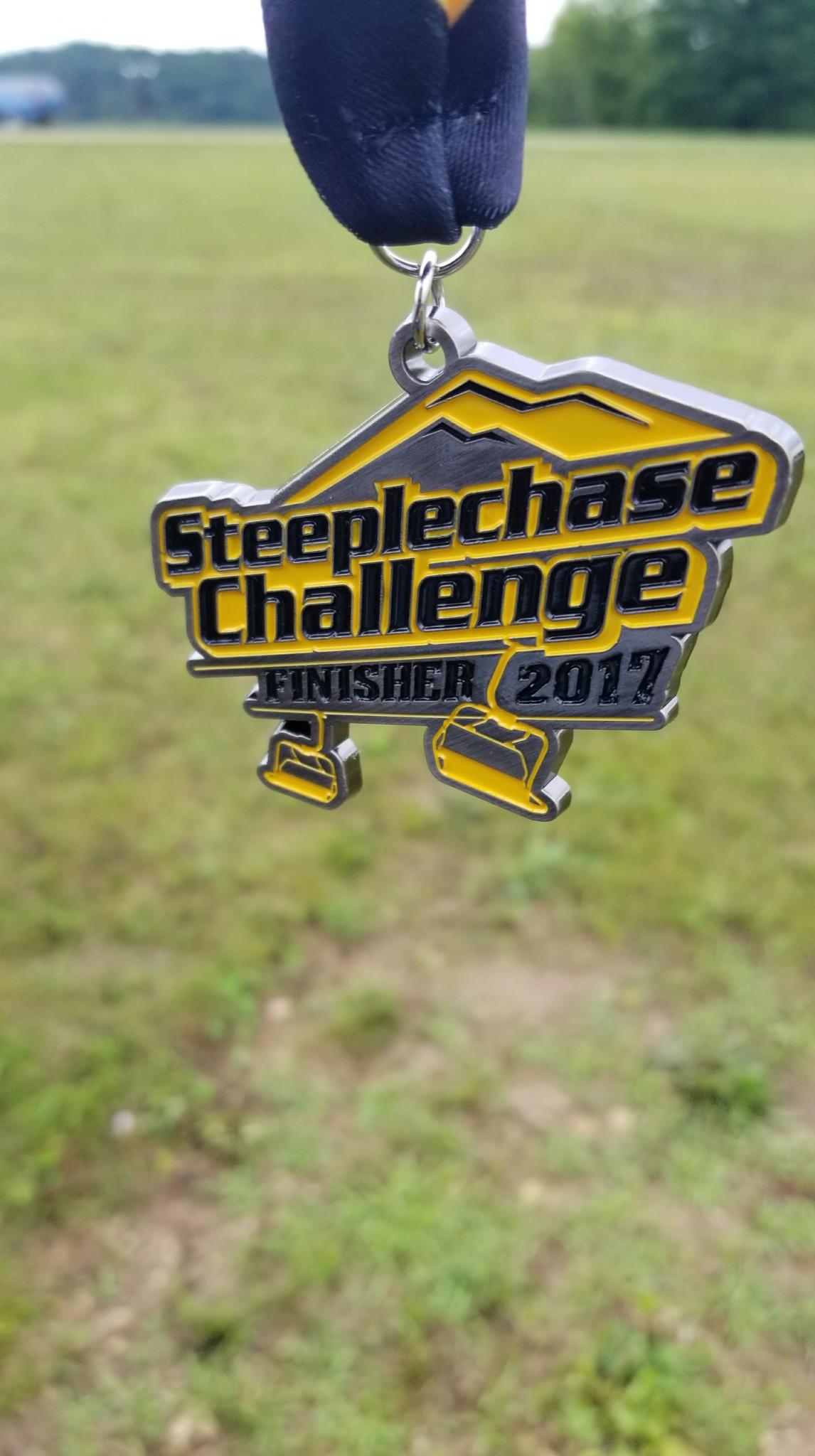 Steeplechase-Medal-Dan-Stowe