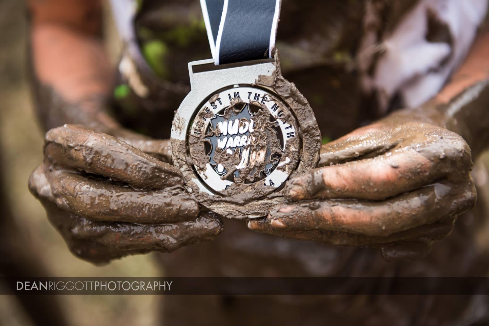 medal-Muddy-Warrior-Dean-Riggott