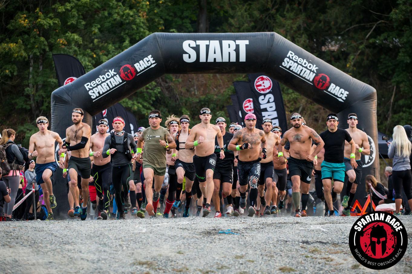 Spartan-Seattle-Beast-Start-Line