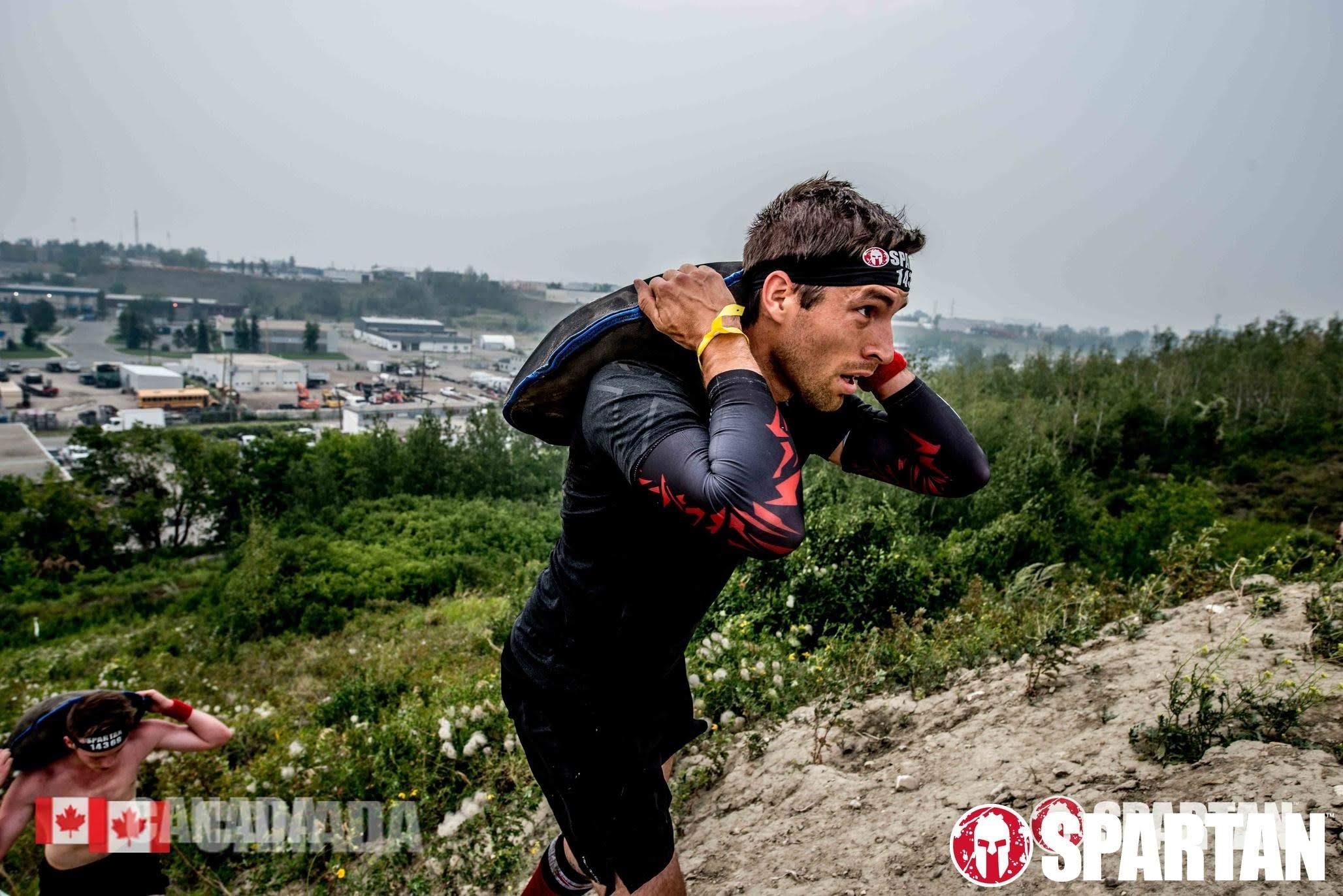 Calgary Spartan Race 2018 (1)