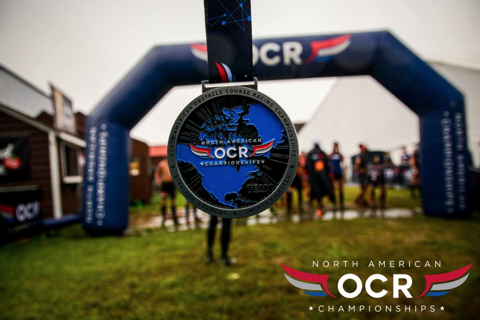 NORAM OCR Championships