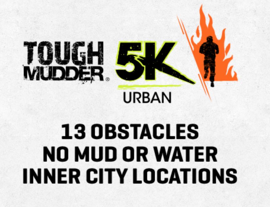 Tough Mudder Stadium Race