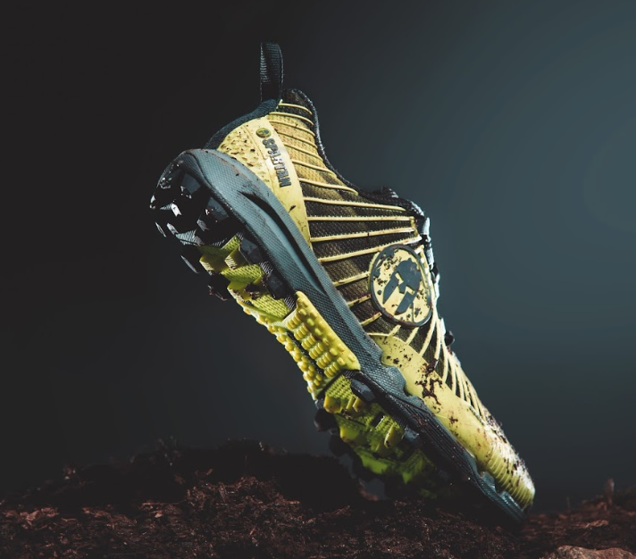 Spartan Craft Pro OCR Shoe