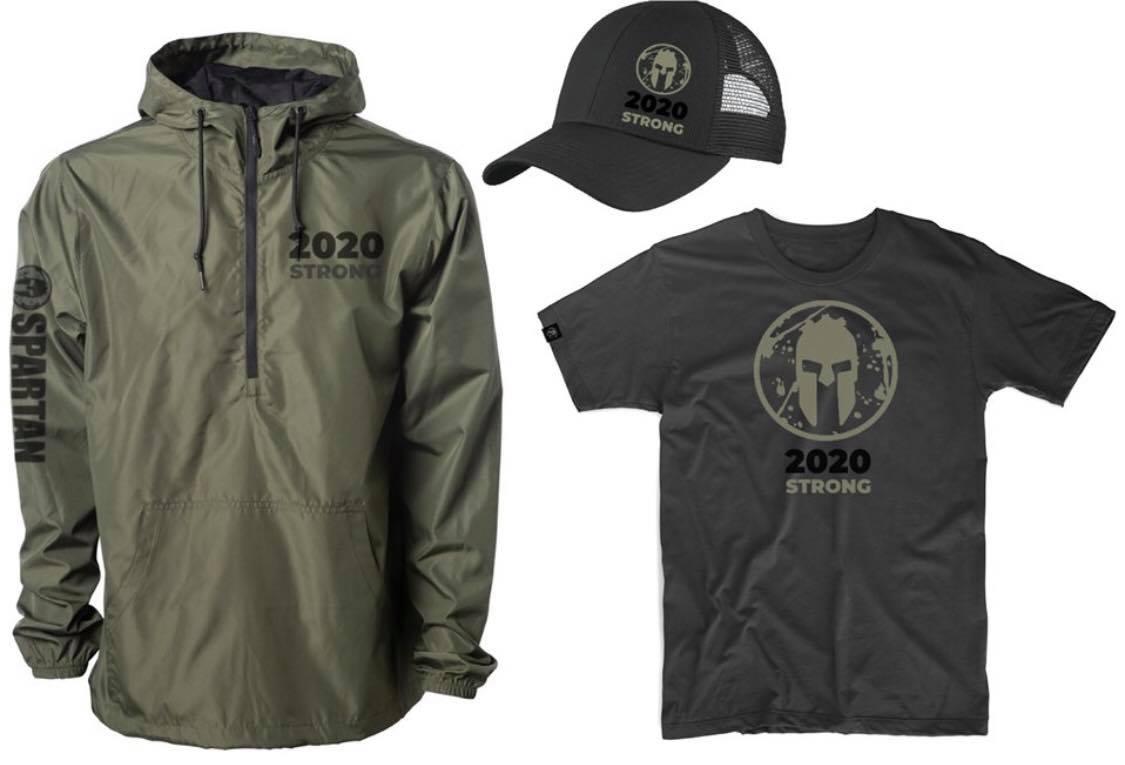 2020 Spartan Season Pass