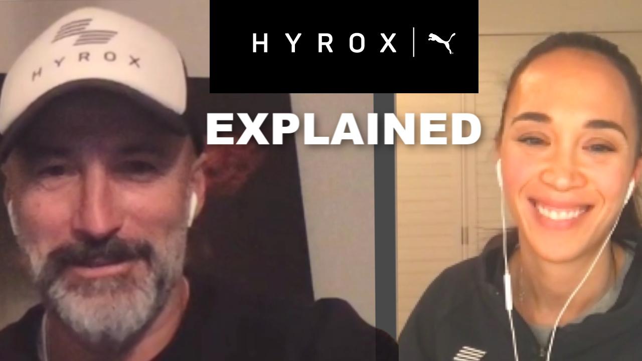 Hyrox Explained