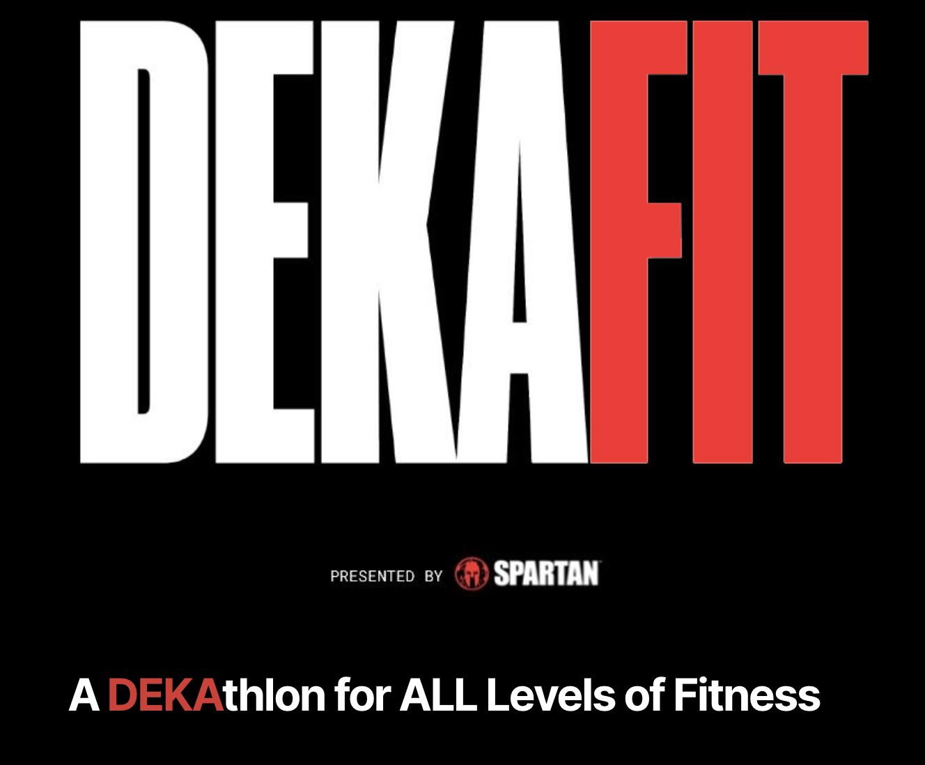 Spartan DekaFit