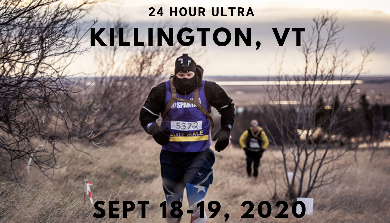 Spartan Killington World Championship Ultra 2020