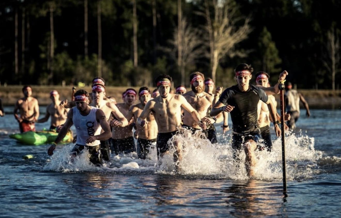 Spartan Race Jacksonville