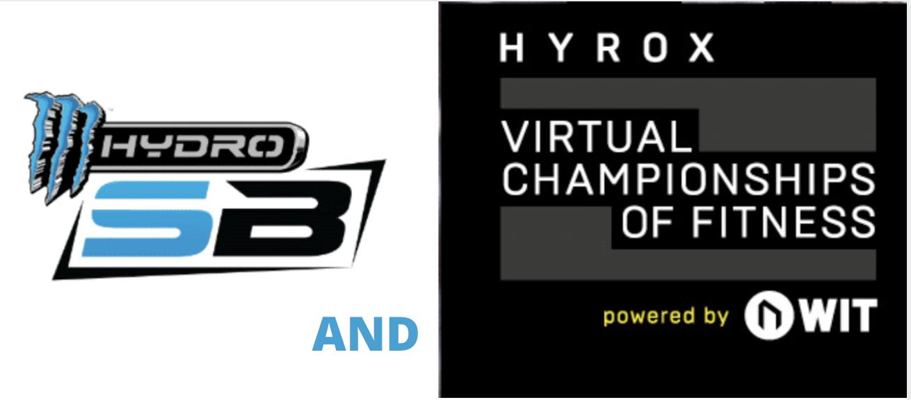 Hyrox Virtual and Stadium Blitz