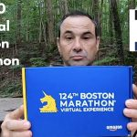 2020 Virtual Boston Marathon Kit