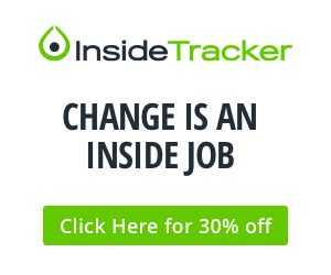 InsideTracker Discount