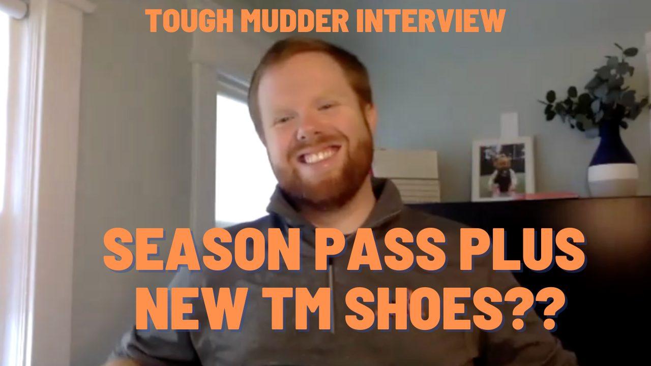 Tough Mudder Season Pass 2021