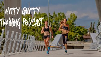 Nitty Gritty Training Podcast