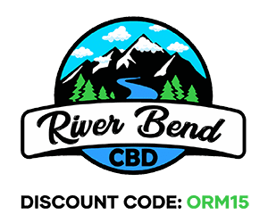 River Bend CBD Discount