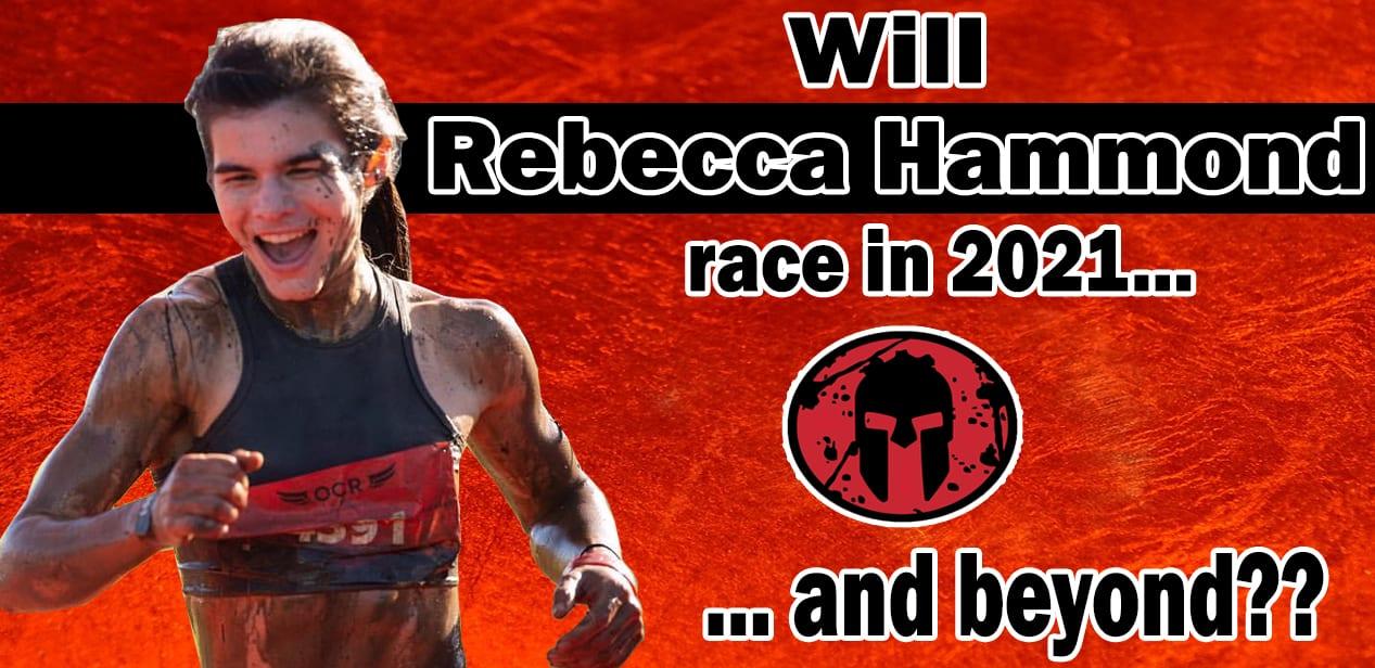 Rebecca Hammond 2021