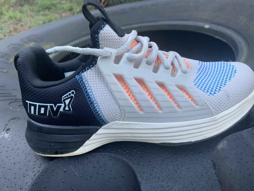 inov-8 f-lite 300 shoe review