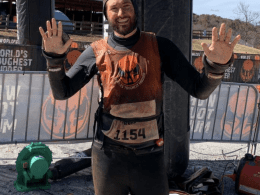 Mike Stefano Obstacle Running Adventures