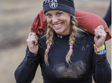 Taryn Terrell Spartan Race