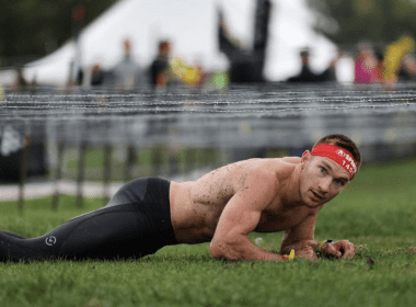 Brendan Neely Spartan Race Podcast