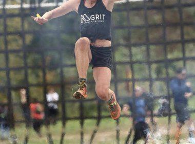 Jess Oconnell Spartan Race